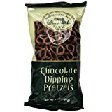 Chocolate Dipping Pretzels