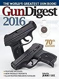 Gun Digest 2016