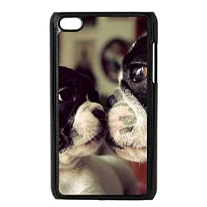 Cute Dog Phone Case For Ipod Touch 4 [Pattern-1] Kimberly Kurzendoerfer