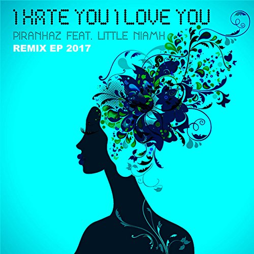 The Love Mashup Mp3 Song 2017: I Hate You, I Love You 2017 (Snowflake Remix Edit