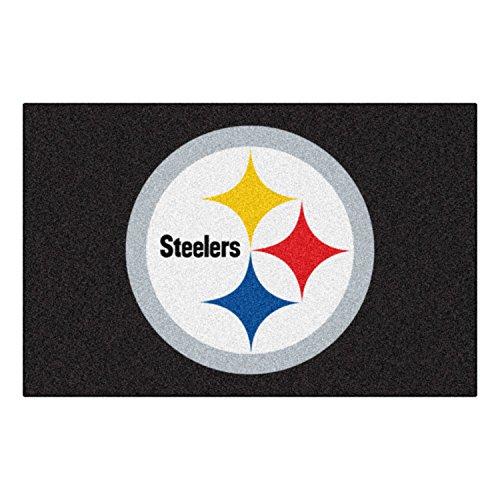 (Fanmats NFL 20 x 30 in. Starter Mat )
