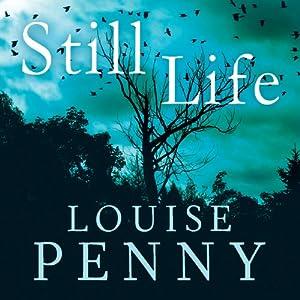 Still Life Audiobook
