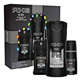 AXE Black Holiday Gift Set With Body