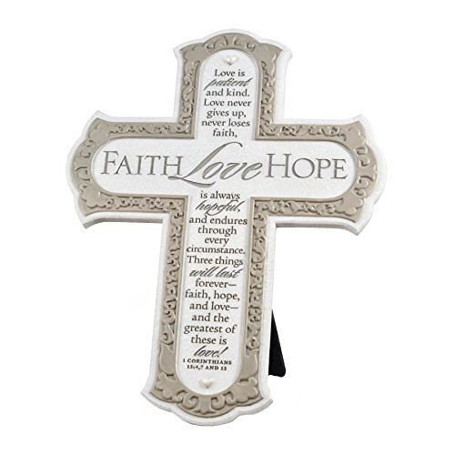 Lighthouse Christian Products Faith Desktop