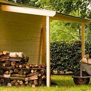 Bear County schlepp tejado 120 x 250 cm para cultivo a su jardín casa