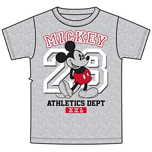 Disney Mickey Mouse Athletics Dept