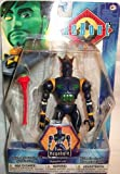 Reboot 5 Megabyte Action Figure by Mainframe Entertainment by Mainframe Entertainment