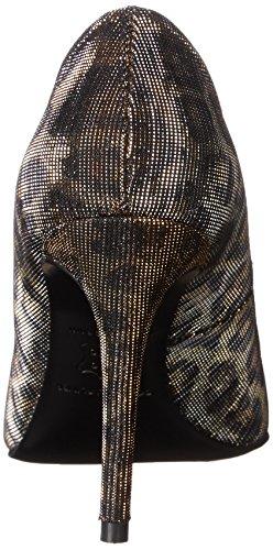 J Bronze Leopard Glitter Pliner Donald Phillo LB Women's Dress Pump q1f0wdUx