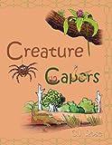 Creature Capers, C. J. Rose, 1434380297