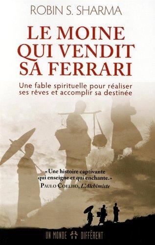 PDF SA TÉLÉCHARGER VENDIT FERRARI GRATUIT MOINE LE QUI