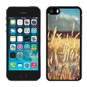 XiFu*MeiBeautiful Custom Designed Cover Case For iphone 4/4s With Dry Grass 640x1136 Phone CaseXiFu*Mei