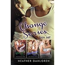 Change Series Box Set