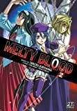 Melty Blood, Tome 2 (French Edition)