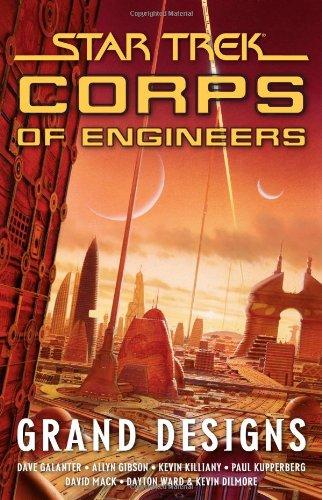 Read Online Grand Designs (Star Trek: Starfleet Corps of Engineers) PDF