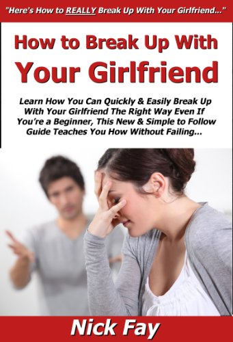 My ex gf is dating a girl