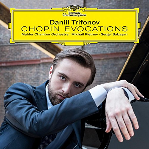 Chopin Evocations [2 CD][Deluxe Edition]