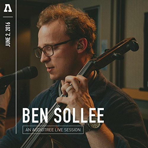 Ben Sollee on Audiotree Live