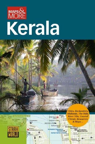Maps & More/Kerala