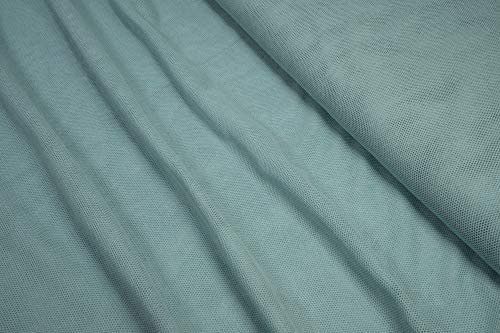 C. Pauli Mollipolli - Tela de Tul (algodón orgánico, 0,5 m), Color ...