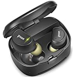 Wireless Earbuds, Thor 316T, Stereo Sound Wireless Headphones with Charging Case Premium Sound for Men and Women - Bluetooth Earbuds