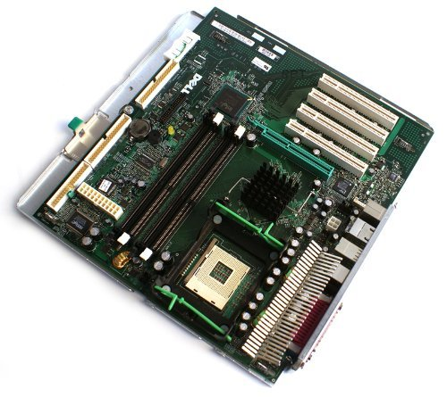 Dell Optiplex GX270 Small Mini-Tower (SMT) XF824 Motherboard