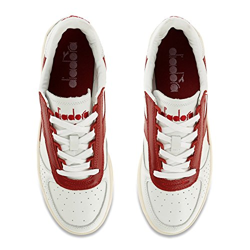 red PREMIUM white Store B pepper Rosso Red Bianco ELITE Pepper London White Oq6XnBw7n