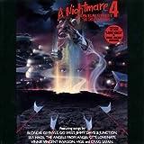 A Nightmare on Elm Street 4: The Dream Master Original Soundtrack