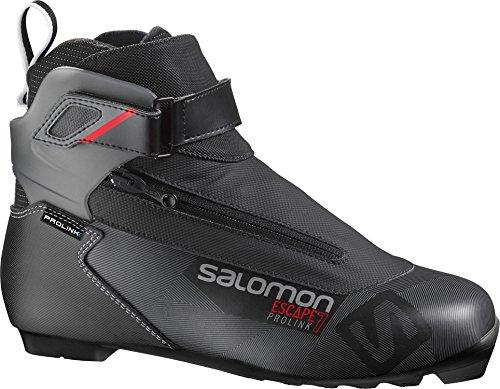 (Salomon Escape 7 Prolink XC Ski Boots Mens Sz 12)