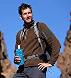 Best Collapsible Water Bottle BPA Free
