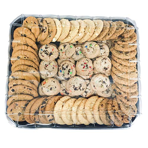 Member's Mark Cookie Tray 84 ct. (pack of 3) A1 by Store - 383 (Image #1)