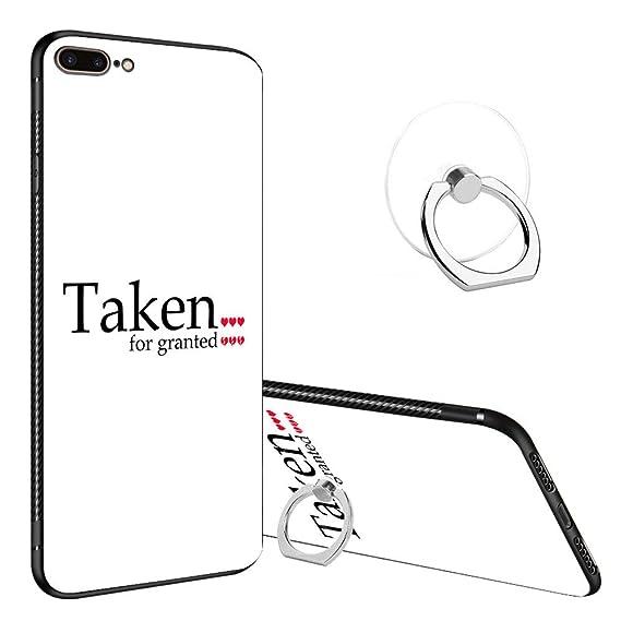 iphone 8 case taken
