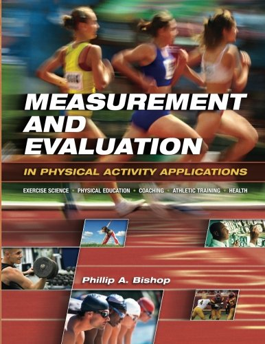 Athletic Activity (Measurement and Evaluation in Physical Activity Applications: Exercise Science, Physical Education, Coaching, Athletic Training & Health)