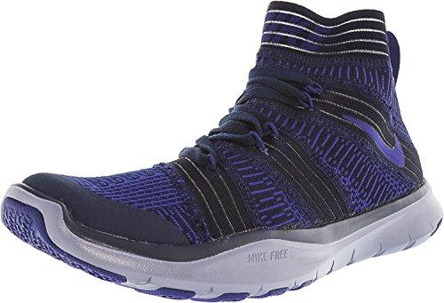 Nike Gratis Trein Deugd Heren Crosstraining Schoenen College Navy / Diep Royal Blue