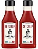 Sir Kensington's All Natural Classic Ketchup -- 14 oz - 2 pc