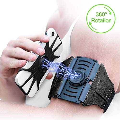 VUP Running Armband Detachable Rotatable product image