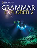img - for Grammar Explorer 2: Student Book by Carne, Paul, Jenkins, Rob, Johnson, Staci Sabbagh (2014) Paperback book / textbook / text book