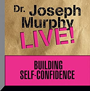 Building Self Confidence Speech