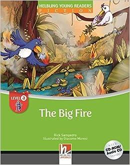 Descargar De Torrent The Big Fire. Level A. Young Readers. Con Cd-audio Kindle Lee Epub