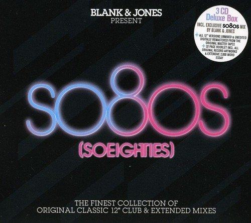 So 80s: Blank & Jones Present                                                                                                                                                                                                                                                                                                                                                                                                <span class=