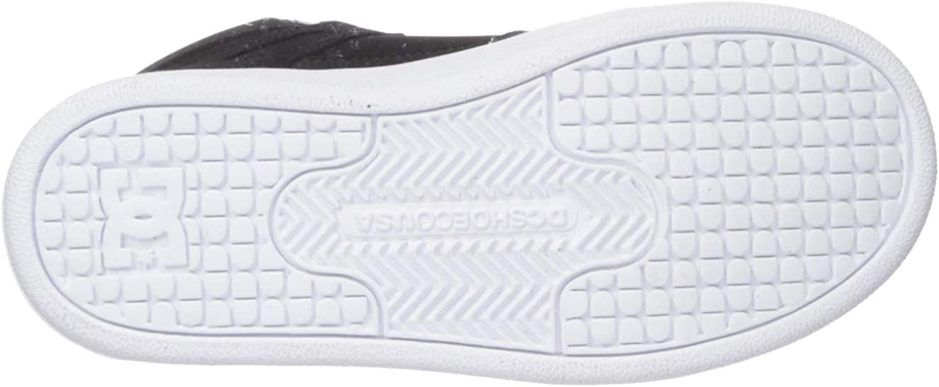 DC Kids Pure High-top Sp Skate Shoe