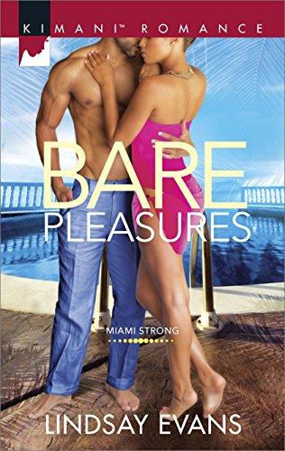 book cover of Bare Pleasures