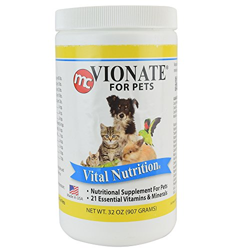Miracle Care Vionate Vitamin Mineral Powder, 2-Pound