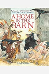A Home in the Barn Hardcover