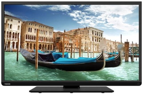 Toshiba 40L1353B 40-inch Full HD 1080p LED TV with Freeview HD