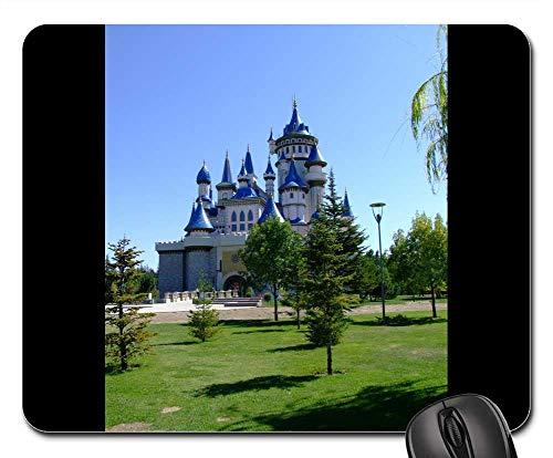 - Mouse Pads - Eskisehir Turkey Fairy Tale Castle Tourist