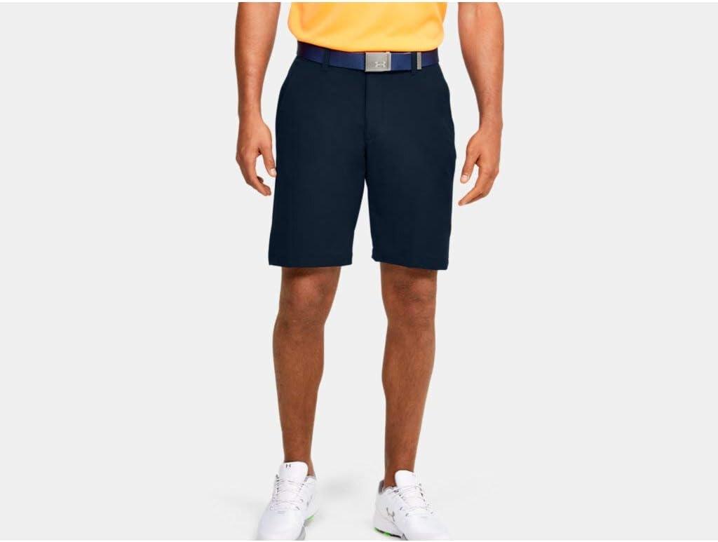 Under Armour Herren leichte Kurze Hose komfortable Herren Shorts Ua Tech Short