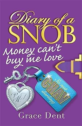 book cover of Money Can\'t Buy Me Love