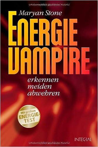 Ein Energie-Vampir Datierung für über 60er-Jahre uk