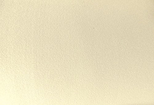 Medium Prairie Tan 5 Yards Automotive Headliner Fabric Foam Backed