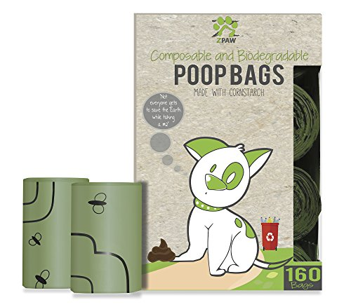 Best Flushable Dog Poop Bags - 5